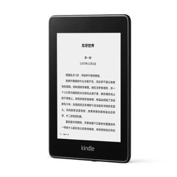Kindlepaperwhite第四代电子书阅读器电纸书墨水屏经典版6英寸wifi黑色