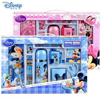 迪士尼米奇米妮小学生文具礼盒