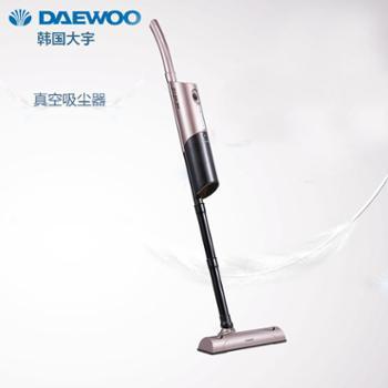 韩国大宇DAEWOO 立式无线吸尘器