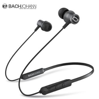巴赫约翰  入耳式无线蓝牙耳机 V5.0 BT02