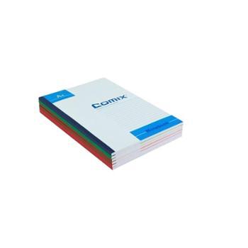 Comix/齐心 C4501无线装订本A4 80页 笔记本 文化用品 每本