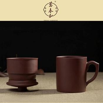 万春和茶人杯.旅行组