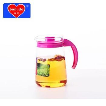 斑度花茶壶-1000