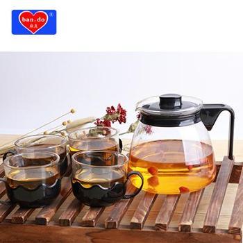 斑度茶生活五件套B