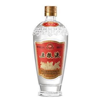 五粮液经典(鼓型瓶)52度500ml浓香型白酒