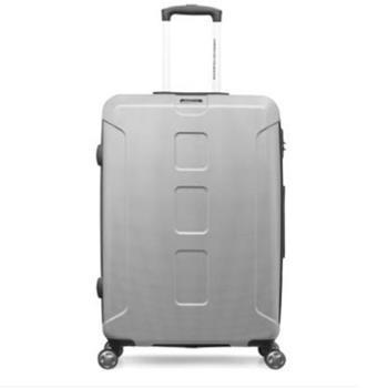 AmericanTourister 美旅箱包商务简约万向轮拉杆箱21寸