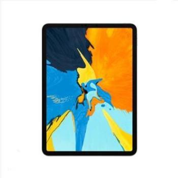 Apple iPad Pro 11英寸平板电脑 WLAN版/全面屏/A12X芯片/Face ID )