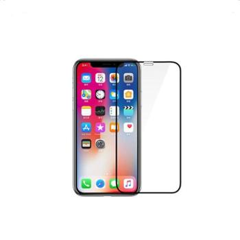 iphone苹果系列 x 防窥钢化膜
