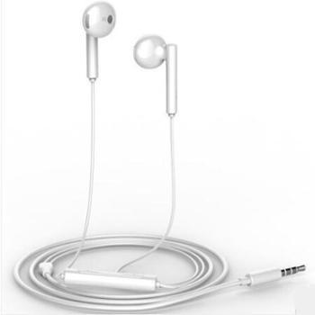 华为 原装耳机线控入耳式AM115