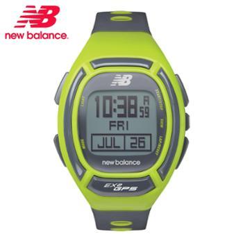 NB新百伦NewBalance户外运动GPS系列专业训练手表28-906-002腕表全国联保
