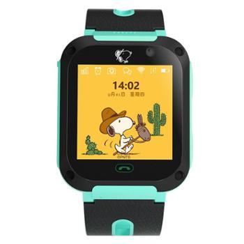 史努比(SNOOPY)儿童电话手表G7小学生防丢定位智能手表手环生活防水触摸彩屏多功能拍照手表