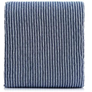 三利丹尼尔纱布1.5米毛巾被2条特惠装50901-2