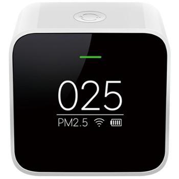 米家 小米 空气PM2.5检测仪 霾表