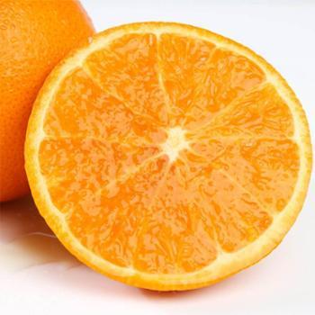 农夫乡情春橙伦晚5斤秭归特产现摘现发