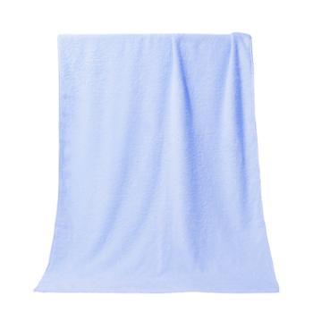 金号雅致系列单条浴巾全棉JH3008