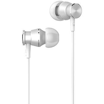 兰士顿入耳式有线耳机带麦调音M305
