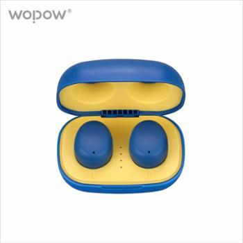 沃品 MT01蓝牙耳机分体式耳机蓝牙5.0 流氓兔款