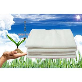 竹纤维婴儿盖毯宝宝柔软毛毯儿童包被90*115cm