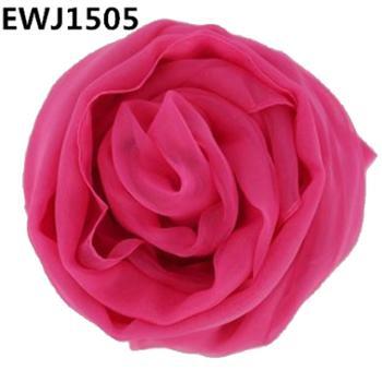 戎立特女士冰丝围巾EWJ150