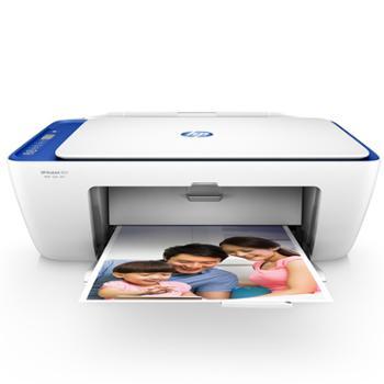 惠普(HP)DeskJet2621无线打印机