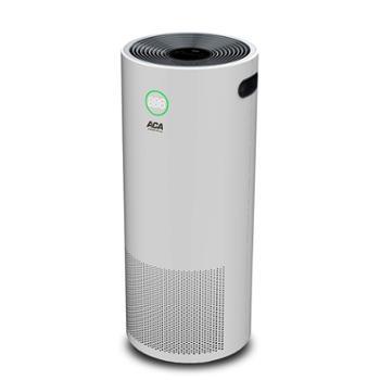 北美电器/ACA办公家用高端空气净化器多层滤网除甲醛除烟尘ALY-KJ482S