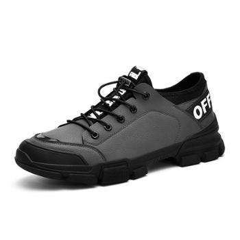 上匠风华男士运动休闲单鞋28516