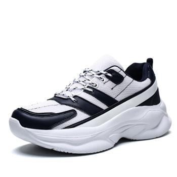 上匠风华 主推老爹鞋潮鞋增高0552
