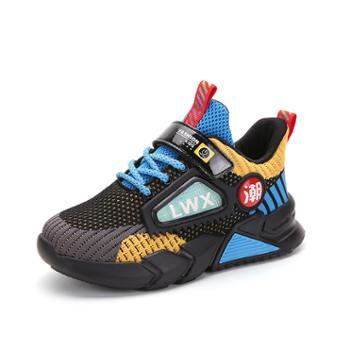 上匠风华 国潮儿童运动鞋2099