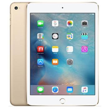 新款Apple/苹果iPadmini4128GBWLAN/Wifi版迷你4平板电脑mini4