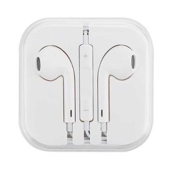苹果Apple原装 iPhone/5s/6S/7P/iPad mini iPod 原装线控耳机