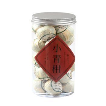 五茗仙小青柑普洱茶250g