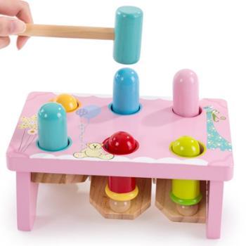 打地鼠玩具 1-2-3周岁半婴幼儿益智男孩小孩宝宝女孩儿童女童礼物