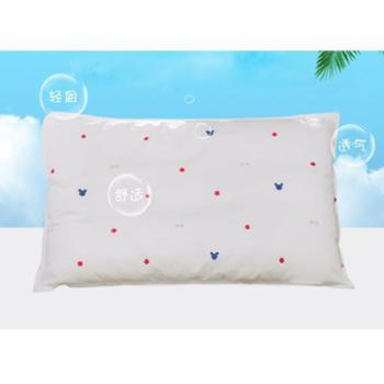 霏霏雨儿童幼儿园婴幼儿枕头芯宝宝护颈枕头