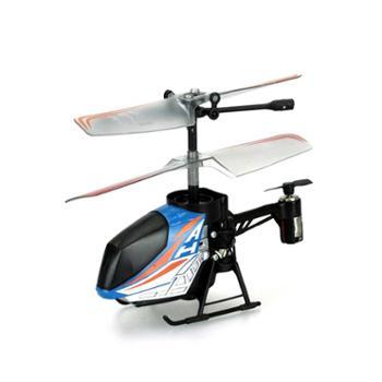 Silverlit/银辉 迷你悬浮直升机 儿童电动遥控简易自动悬停小飞机男孩玩具