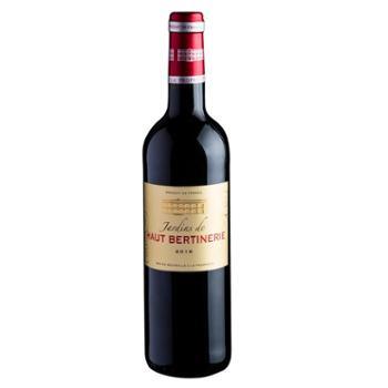 丰原波尔多奥博蒂古堡花园干红葡萄酒750ml