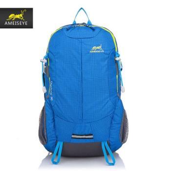 黄蚂蚁 登山包 双肩包 多功能旅行背包 骑行包 徒步包 30L MY3005