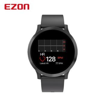 宜准EZON登山款心率跑步男女通用运动表L828(L828A11)