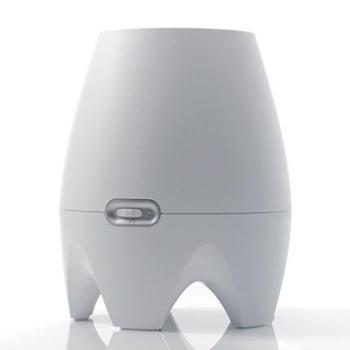 博瑞客 蒸发型加湿器 E2441A 上加水 孕婴可用 可装香薰