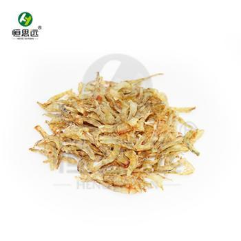 恒思远 ·海岛产品系列包筋海虾仁干(锦品) 650g*1