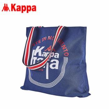 卡帕KAPPA休闲帆布包