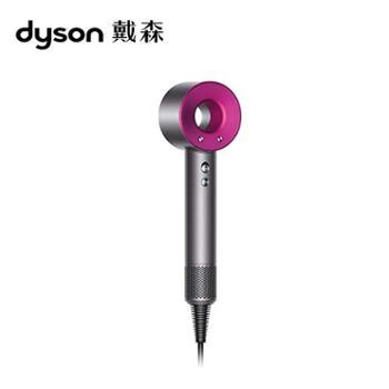【戴森DYSON】吹风机SupersonicHD03单只装