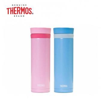 【膳魔师】不锈钢保温杯JNC-300保冷杯水杯 300ml