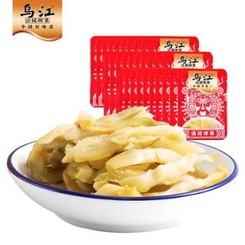 乌江清淡榨菜15g*30袋