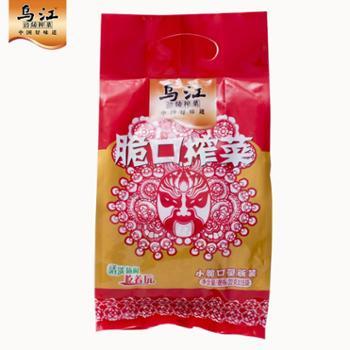 乌江涪陵榨菜脆口榨菜22g*15袋
