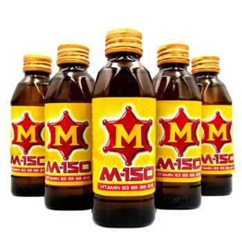 M150泰国进口嗨启风味饮料维生素功能运动饮料150ml*10瓶
