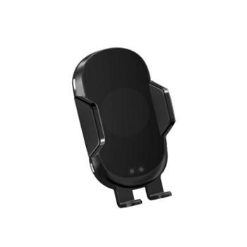 车载手机支架汽车用无线充电器全自动龙岱X5创意出风口多功能通用导航架