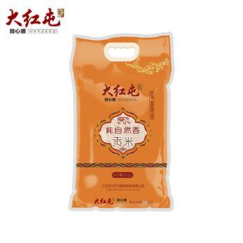 大红屯纯自然香贡米25kg
