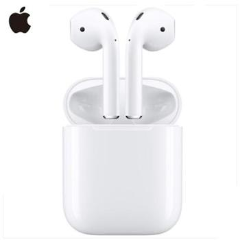 苹果AppleAirPods2代蓝牙无线耳机