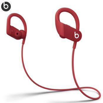 Beats Powerbeats 高性能无线蓝牙耳机 Apple H1芯片 运动耳机 颈挂式耳机