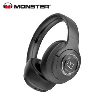 魔声/Monster 灵乐 头戴式ANC主动降噪无线蓝牙耳机